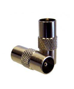 Adaptor: PAL Plug (Male) to PAL Plug (Male)