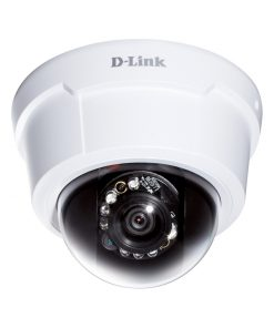 D-Link DCS-6113V ull HD Day & Night Vandal-Proof Dome Network Camera