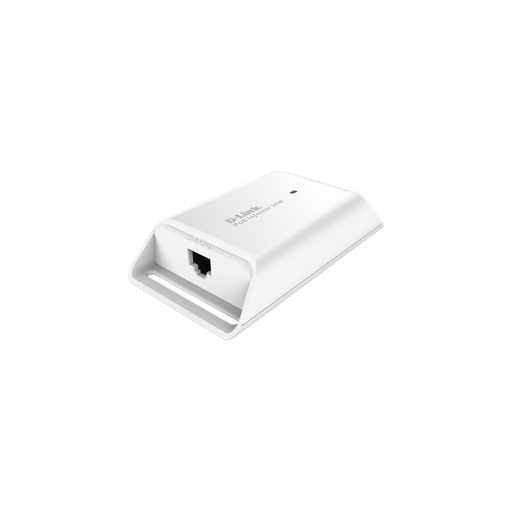 D-Link DPE-301GI Gigabit PoE+ injector with 30Watt PoE Budget inc.PSU