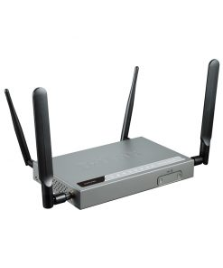 D-Link DWR-925 4G LTE Modem VPN Router, Wireless with WAN Input