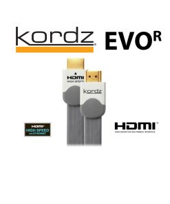 Kordz EVO-R HDMI® Round Cable Series