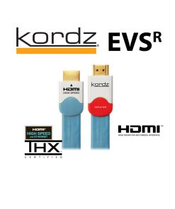 Kordz EVS-R HDMI® Round Cable Series