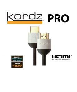 Kordz PRO Integrator HDMI® Round Cable Series