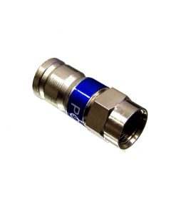 PCT-TRS-6LMG F-type Locking Compression Connector