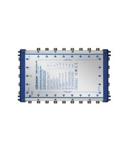 Spaun SMK Series: 5-Wire Cascadable Multi-switch
