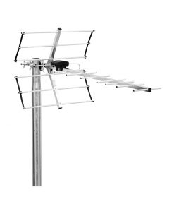 TRIAX Digi14 UHF Band 4/5 Ch.21-60 14 Element Yagi Antenna