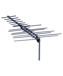 "HILLS Tru-Band Plus Passive ""Black Arrow"" Combination UHF/VHF Antenna"