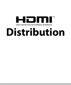 HDMI Distribution