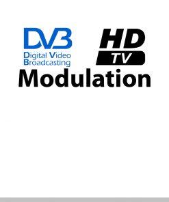 Modulation Digital