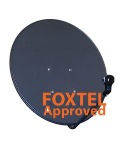 Jonsa 85cm Offset Ku-band Satellite Dish