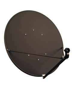 Jonsa 90cm Offset Ku-band Satellite Dish