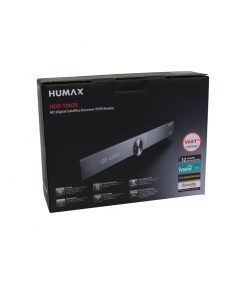 VAST Satellite Receiver - HUMAX HDR1003 PVR Ready