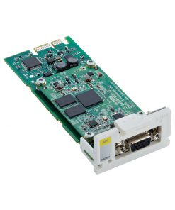 TRIAX TDH800 Headend - Frontend Card - AV [CVBS] Encoder