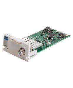 TRIAX TDH800 Headend - Frontend Card - DVB-S/S2 [QPSK]