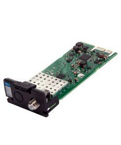 TRIAX TDX Headend - Frontend Card - DVB-S/S2 [QPSK]