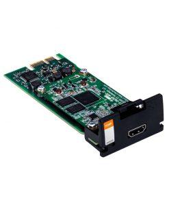 TRIAX TDX Headend - Frontend Card - HDMI [Encoder Module]